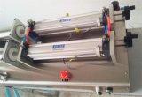 Машина завалки Pdf500 50-500ml двойная головная Liquidand Softdrink пневматическая