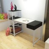 Einfaches Metal Wood Office Desk mit Drawer (WS16-0022, für Hauptmöbel)