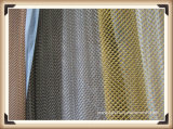 Dekoratives Metal /Stainless Steel 304/316/316L Metal Decorative Mesh