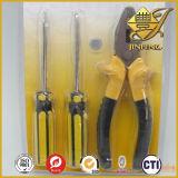 Ясная пленка PVC пакета волдыря для инструментов оборудования