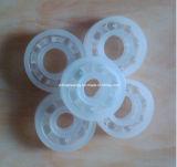 Cuscinetto di plastica 8*22*7 di alta qualità 608 per le attrezzature mediche