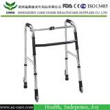 De Leverancier die van China van de Therapie van de rehabilitatie Bejaarde Leurder vouwen
