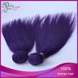 최신 7A Silk Stright Cheap Vigin Remy Human Hair Weft