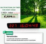 [Ganxin] часы крытых дней СИД приурочивая на день детей