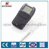 La batería funciona el detector de escape multi Handheld del gas del analizador de gas 5