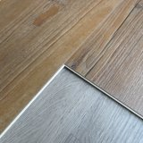 Imperméable WPC Flooring / Vinyl Floor Tiles / Flooring Planks Stripes (OF-159-3)