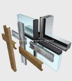 Metallo Frame Glass Facade di Termica con Thermal Break