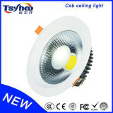 Aluminum 2.5 Inch 3W Recessed LED Ceiling Light Ta COB LED Downlight