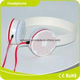 Auriculares estereofónicos coloridos do estilo novo quente da venda