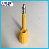 Joints de boulon de conteneur de Guangzhou avec le numéro de série