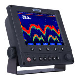 Single-Frequency Echo Sounder com CCS Aprovação