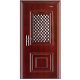 中国の製造業者の機密保護の鋼鉄ドア