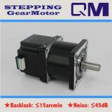 Gearbox Ratio 1:10를 가진 NEMA23 L=42mm Stepping Motor