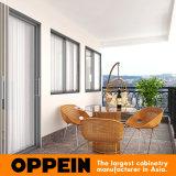 Fabricant Modern Wood Grain PVC Living Room Meubles d'hôtel (OP16-HOTEL02)