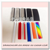 Silver Tone Chrome Moulding Trim Strip Decorative Line