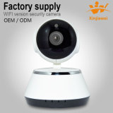 1.0MP Wireless Robot WiFi Home IP Security Camera