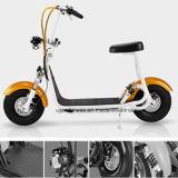 """da montanha gorda do pneu de 800W Harley """"trotinette"""" elétrico"""