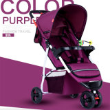 2016의 형식 아기 2 륜 마차 아기 운반대 최신 판매