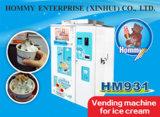 自動販売機の/Selfサービス柔らかいサーブのフリーザー(承認されるセリウム) (HM736)