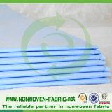Pano médico de matéria têxtil não tecida dos PP Spunbond