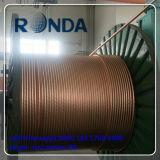 O PVC de cobre do núcleo isolou o PVC Sheathed em volta do cabo elétrico