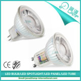 새로운 5W GU10 옥수수 속 유리제 LED 램프