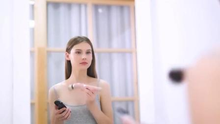 Smart électrique maquillage beauté composent avec ce jeu de balais&RoHS