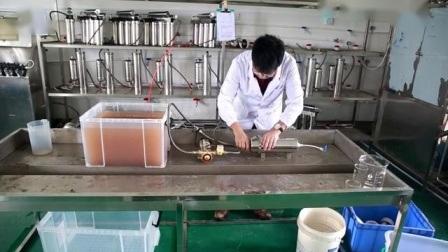 cartucho de filtro de RO /UF /Cerámica /PP Algodón/ T33/GAC/CTO/resina
