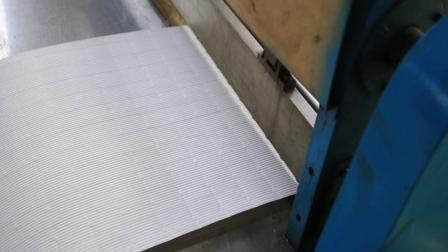 Synthetischer Filtereinsatz in der hölzernen Industrie