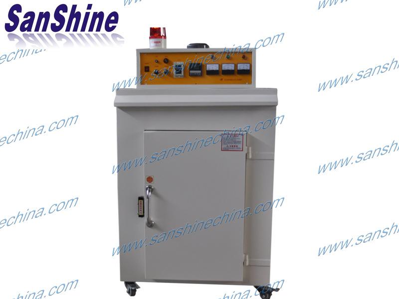 Industrieller Heizungs-Trockenofen (SS-OV01)