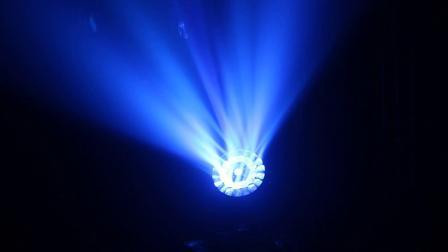 Starke Clay Paky K20 LED 37 * 15W RGBW Moving Head Light Bühnenbeleuchtung