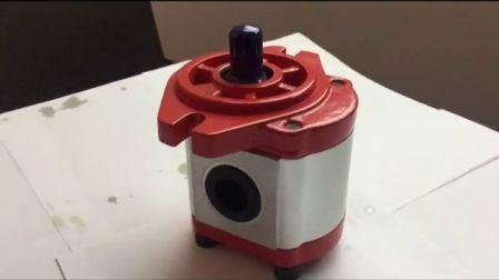 Motore a ingranaggi cicloidali idraulici a bassa velocità
