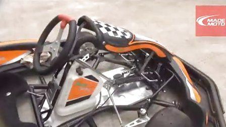 La fabbrica della Cina ha garantito che migliore adulto dell'azionamento di Driect del parco di divertimenti di qualità che corre la direzione pratica di Gokart Gobuggy del Buggy di duna del carrello di Kart di sport del gas di 200cc 250cc va Karts