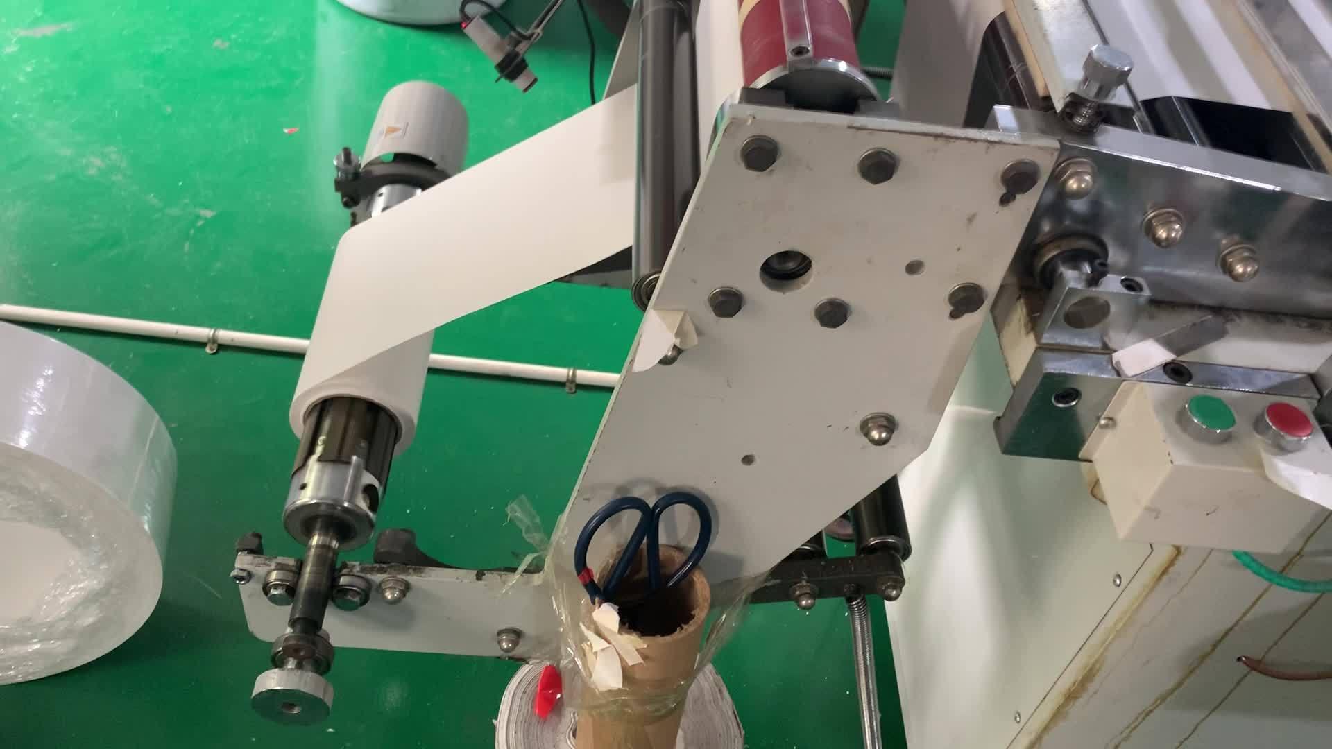 La fabbrica di esperienza fornisce il documento termico di qualità