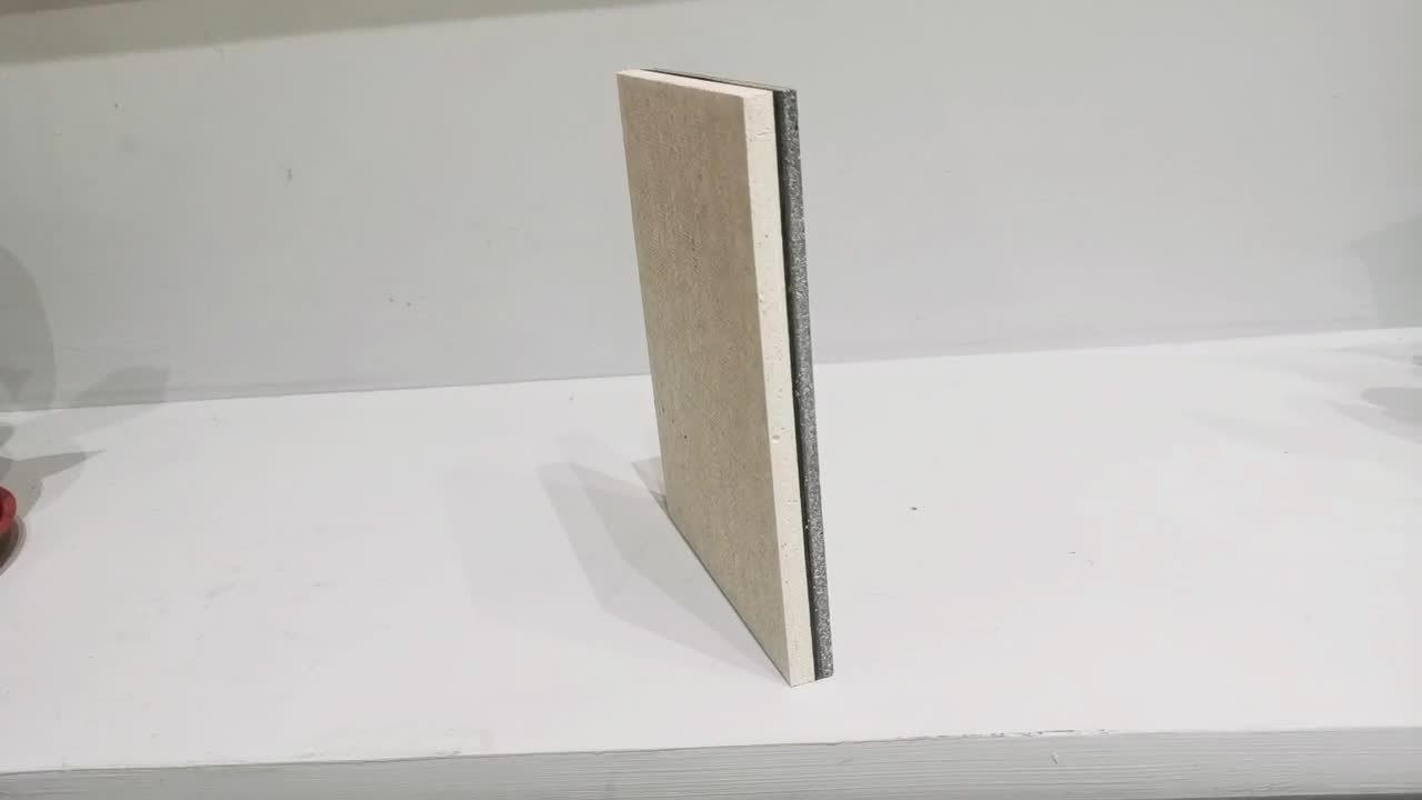 Verbundmaterial Schwingungsdämpfung Klebstoff- und Schalldämmplatte