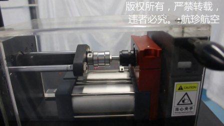 Unión Flareless Swaging rodillo interno de la máquina con certificado CE (NXTRS-I6E)