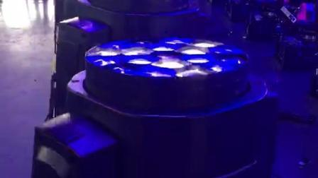 LED-Licht DJ Beleuchtung 19X15W Beeye LED-Projekte