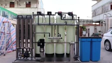 300 Agregado Gpd Osmose Inversa RO filtro purificador de Purificação de Água Home