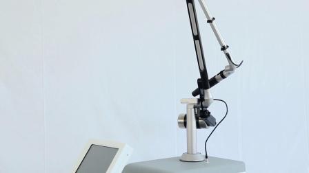 Picosure Lutronic Q - Переключатель ND YAG лазер Ptp Professional Tattoo Удаление пигментных терапии