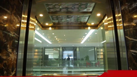 Sightseeing Residential Glazen Liften