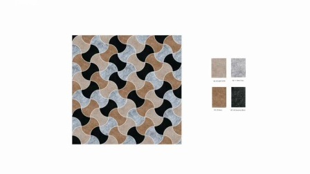 Element Collage Schallabsorption Polyester Fiber Acoustic Panel