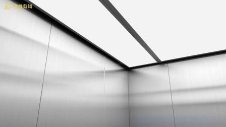 Hochwertige Vvvf Standard Dekoration Personenaufzug Home Aufzug
