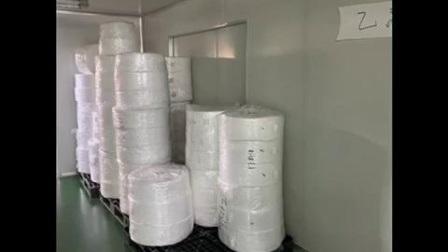 100%PP Bfe99 tessuto non tessuto meltblown