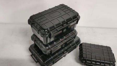 Micro de disco duro portátil de plástico resistente al agua con GPS Tracker protectora caso