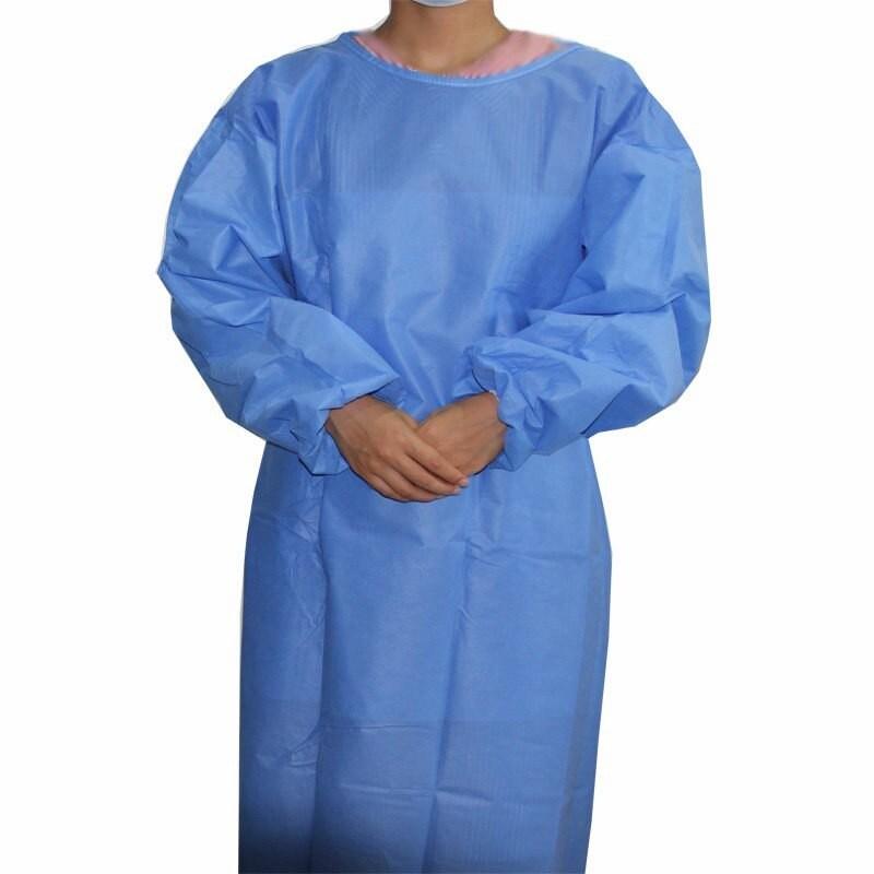 卸売用ディスポーザブル外科用オーブン、ビブズ、外科用ガウン、フェイスマスク、ニトリルグローブ、 病院での医療用の絶縁用ガウン医療用品全般