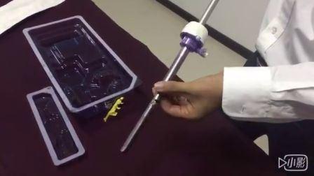 Cortadora lineal endoscópica desechables grapadora con certificado CE