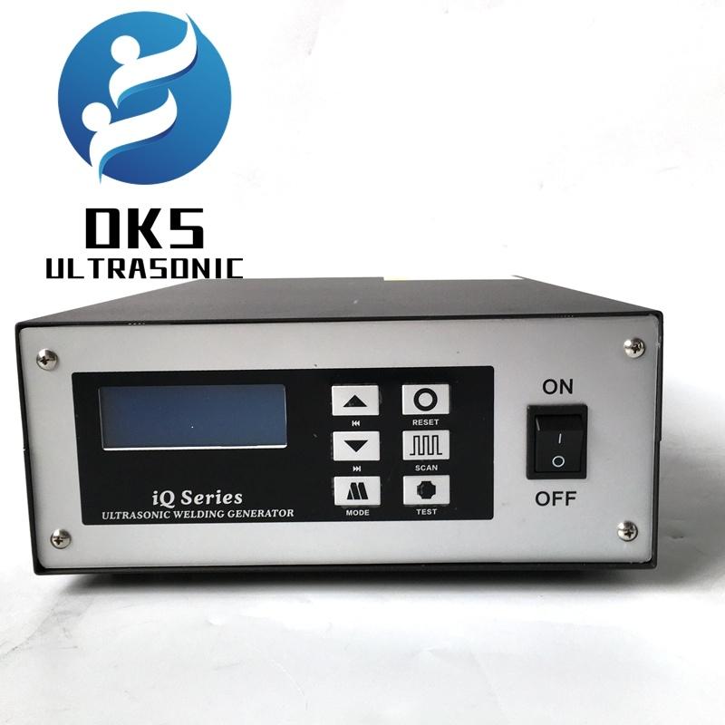 20Кгц 2000W ультразвуковой генератор с датчиком