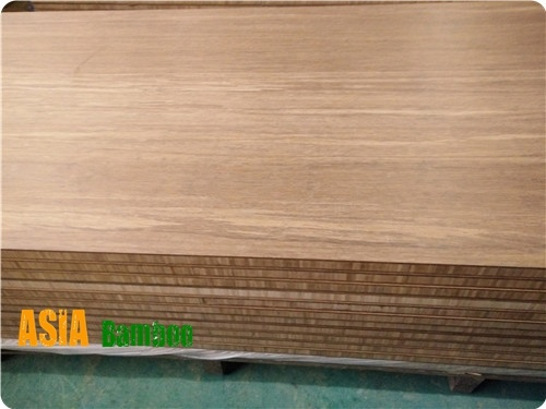 Бамбук листы шпона, Bambus Furnier