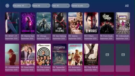 Supporto Meelo Plus XTV 5g codici Stalker Xtream Smart TV Box Set Top Box Android 9.0 Amlogic S905X da 2 GB e 16 GB TV Box con lettore multimediale IPTV 5g WiFi 4K