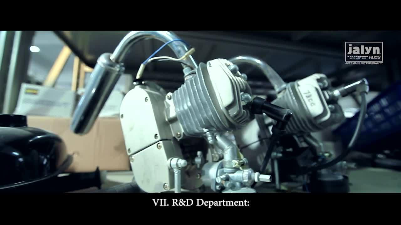 Moto parti sistema elettronico motorino di avviamento Moto, Biz-100, motorino di avviamento Moto 100cc
